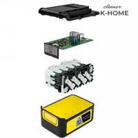 Акумулятори та зарядні станції